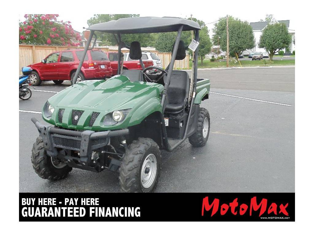 Used atv motorcycle dealers buy here pay here autos post for Yamaha dealer garner nc