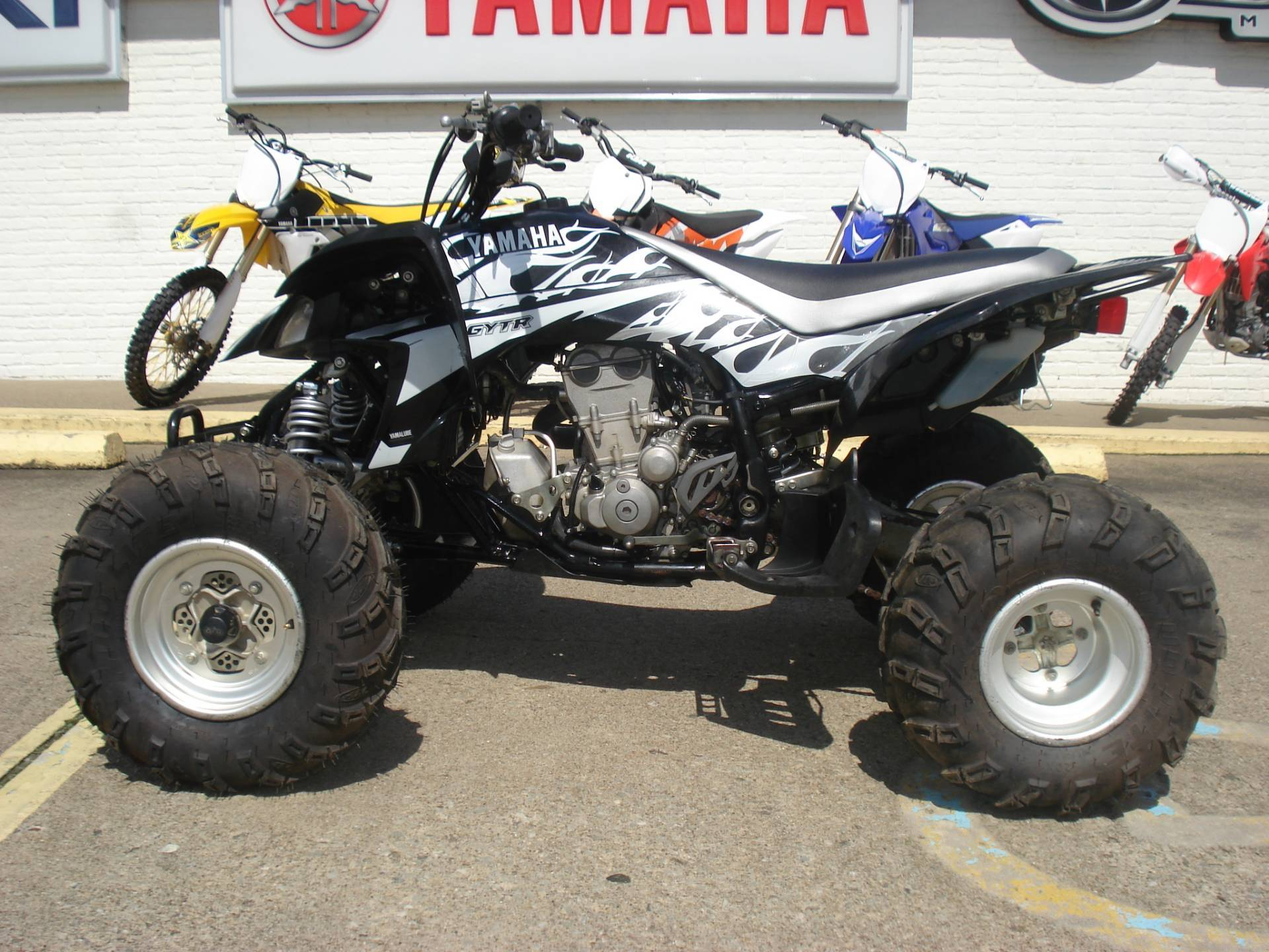 Yamaha Atv Dealers In Pa