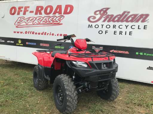 New Or Used ATVs for Sale in Pennsylvania  ATVTradercom