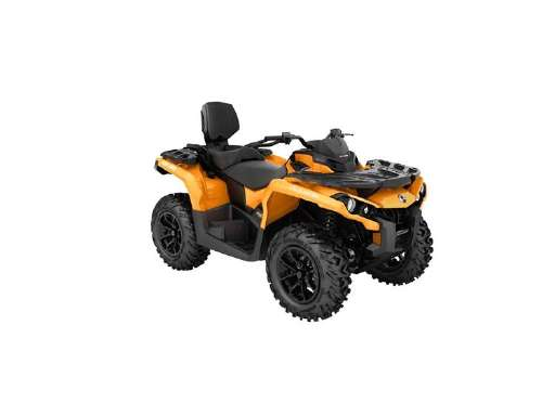 Maryland - 1 Can-Am OUTLANDER MAX DPS 650 ATVs For Sale