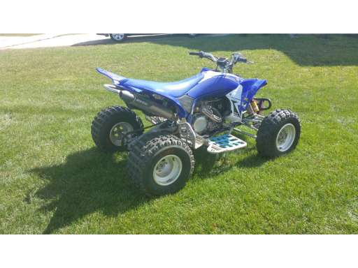 Yamaha YFZ 450 ATVs For Sale: 3 ATVs - ATVTrader.com
