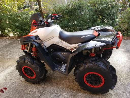Alabama Atvs For Sale 5 921 Atvs Near Me Atv Trader
