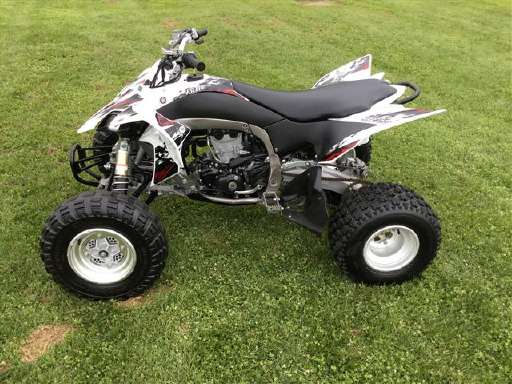 2013 yamaha yfz atvs for sale 4 atvs atv trader