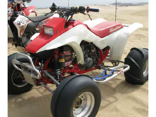 California Honda Trx 250r Atvs For Sale 2 Atvs Cycle Trader