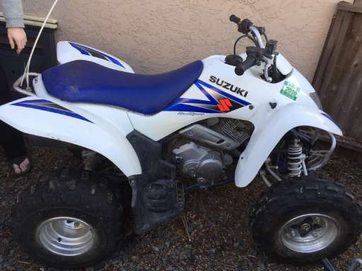 2 S QUADRUNNER Engines And Components ATVs For Sale - ATV Trader