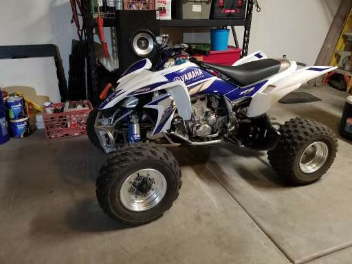 yamaha yfz 450 atvs for sale 2 atvs atv trader