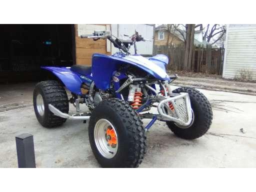 Tango YFZ 450 ATVs For Sale: 3 ATVs - ATV Trader