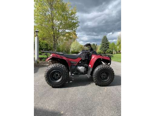 11 Kawasaki Bayou Dirt Bike Atvs For Sale Atv Trader
