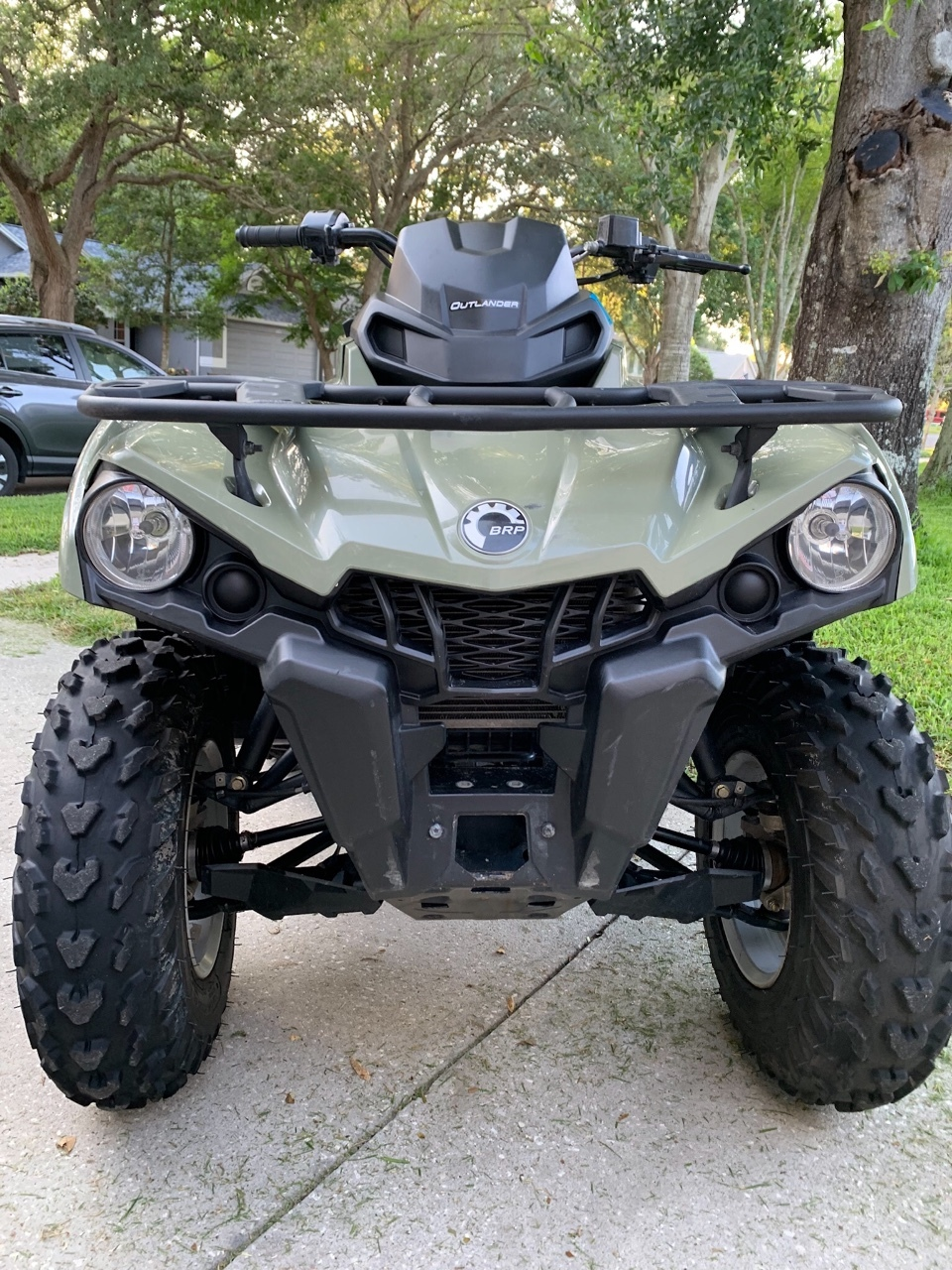 Used 528553s For Sale - ATV Trader