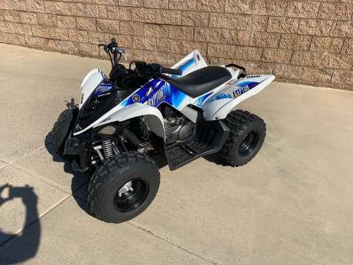 Raptor 90 For Sale - Yamaha ATV Four Wheelers - ATV Trader