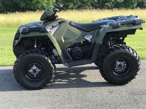 2014 Sportsman Touring 570 Efi For Sale - Polaris ATVs - ATV Trader