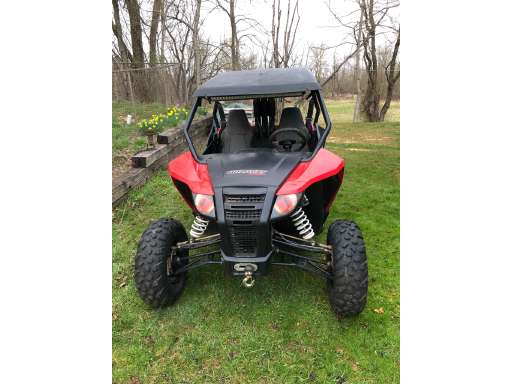 Pennsylvania - Wildcat Sport Limited Eps For Sale - Arctic