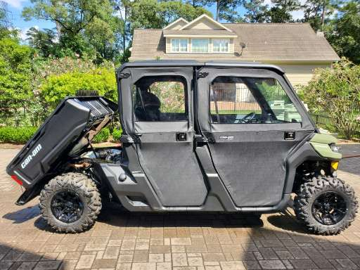 Texas - Can-Am For Sale - Can-Am ATVs - ATV Trader
