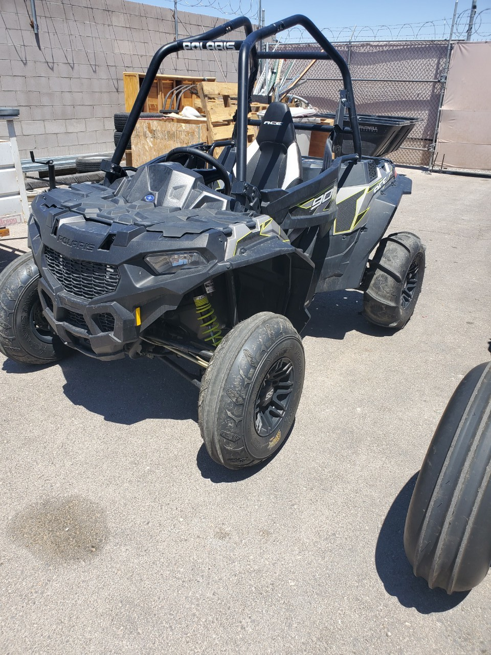 Ace 900 Xc For Sale - Polaris Three Wheeler ATVs - ATV Trader