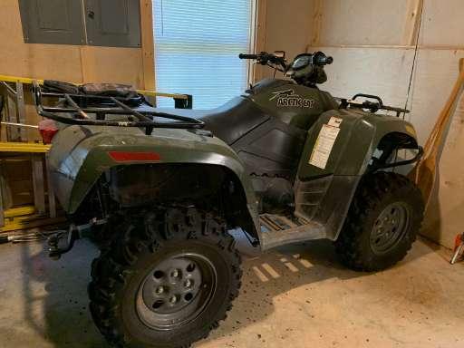 Georgia - ATVs For Sale - ATV Trader