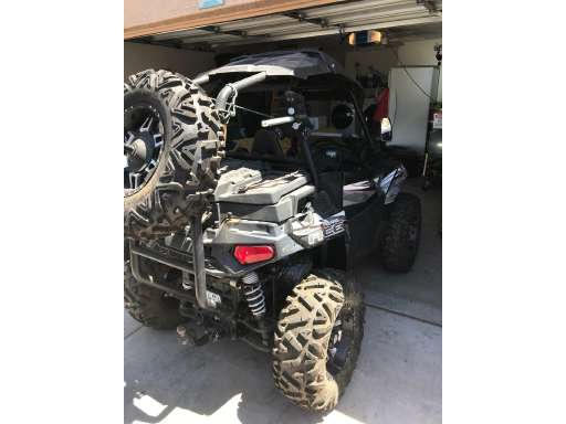Arizona - Used Eh 500 Sportsman For Sale - Polaris ATVs - Snowmobile