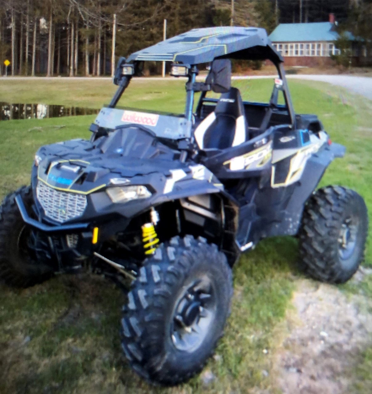 Pennsylvania - ATVs For Sale - ATV Trader