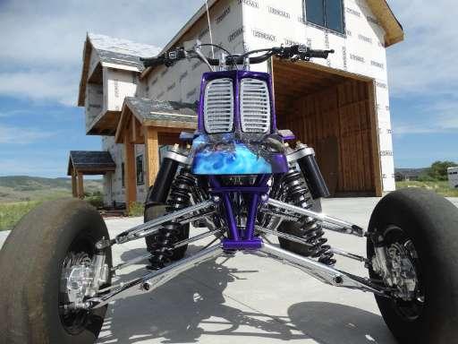 Banshee For Sale - Yamaha ATVs - ATV Trader