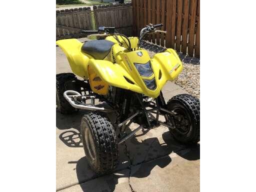 Used Lt For Sale - Suzuki ATVs - Snowmobile Trader
