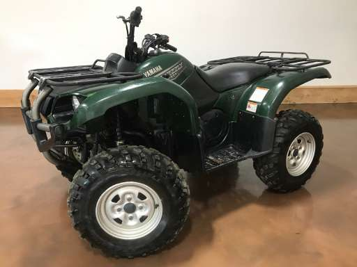 Grizzly 600 For Sale - Yamaha ATVs - ATV Trader