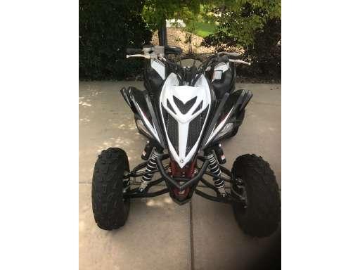 Raptor For Sale - Yamaha ATVs - ATV Trader