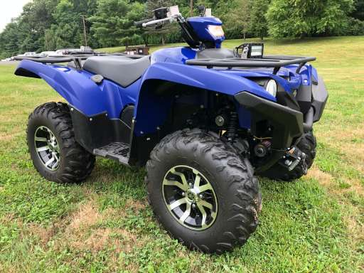 Grizzly 700 For Sale - Yamaha ATVs - ATV Trader
