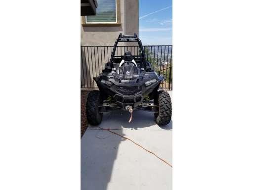 California - Used Rzr For Sale - Polaris ATVs - Snowmobile