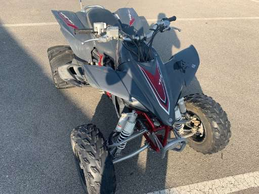 2008 450 For Sale - Yamaha ATV,Side by Side,Sand Rail,Golf