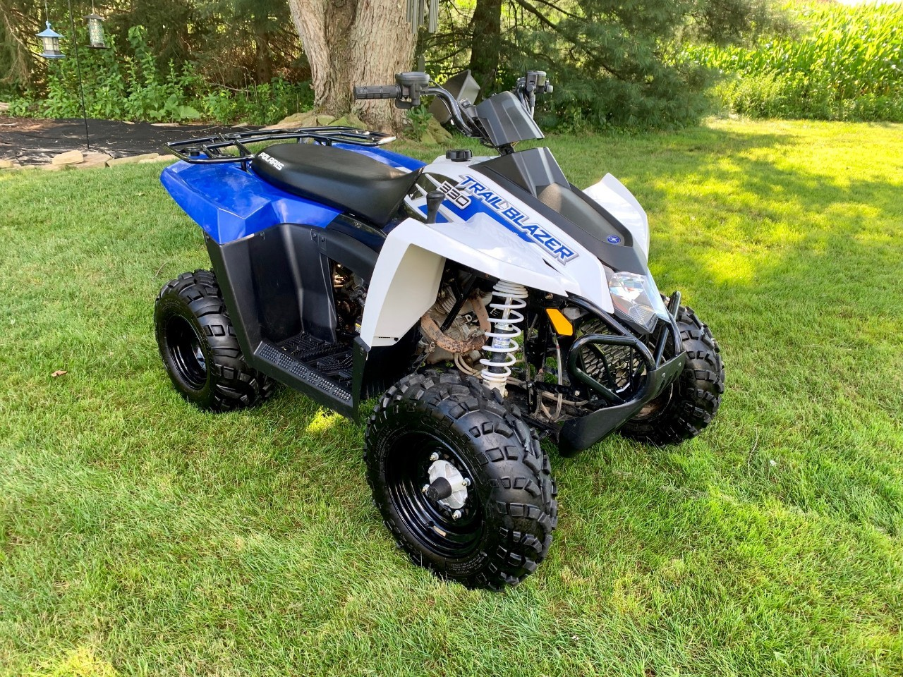 Pennsylvania - Used ATVs For Sale - ATV Trader