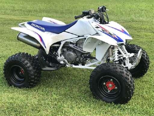 2014 Trx 450R For Sale - Honda ATVs - ATV Trader