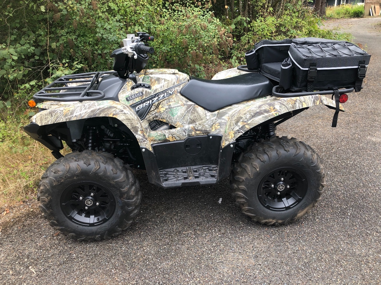 Yamaha For Sale - Yamaha ATVs - ATV Trader