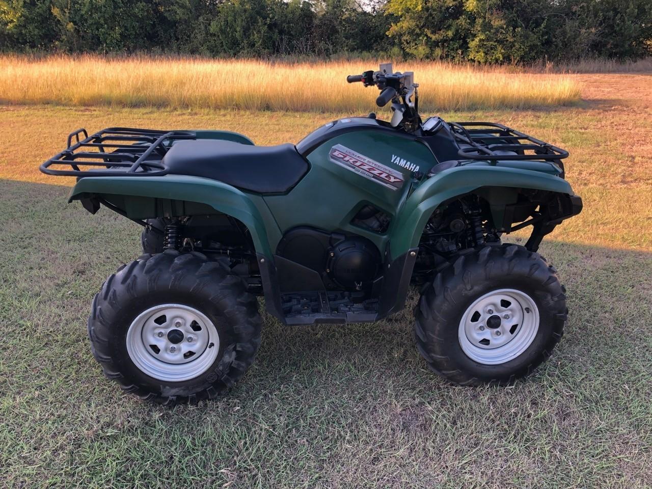 Yamaha For Sale - Yamaha ATVs - ATV Trader