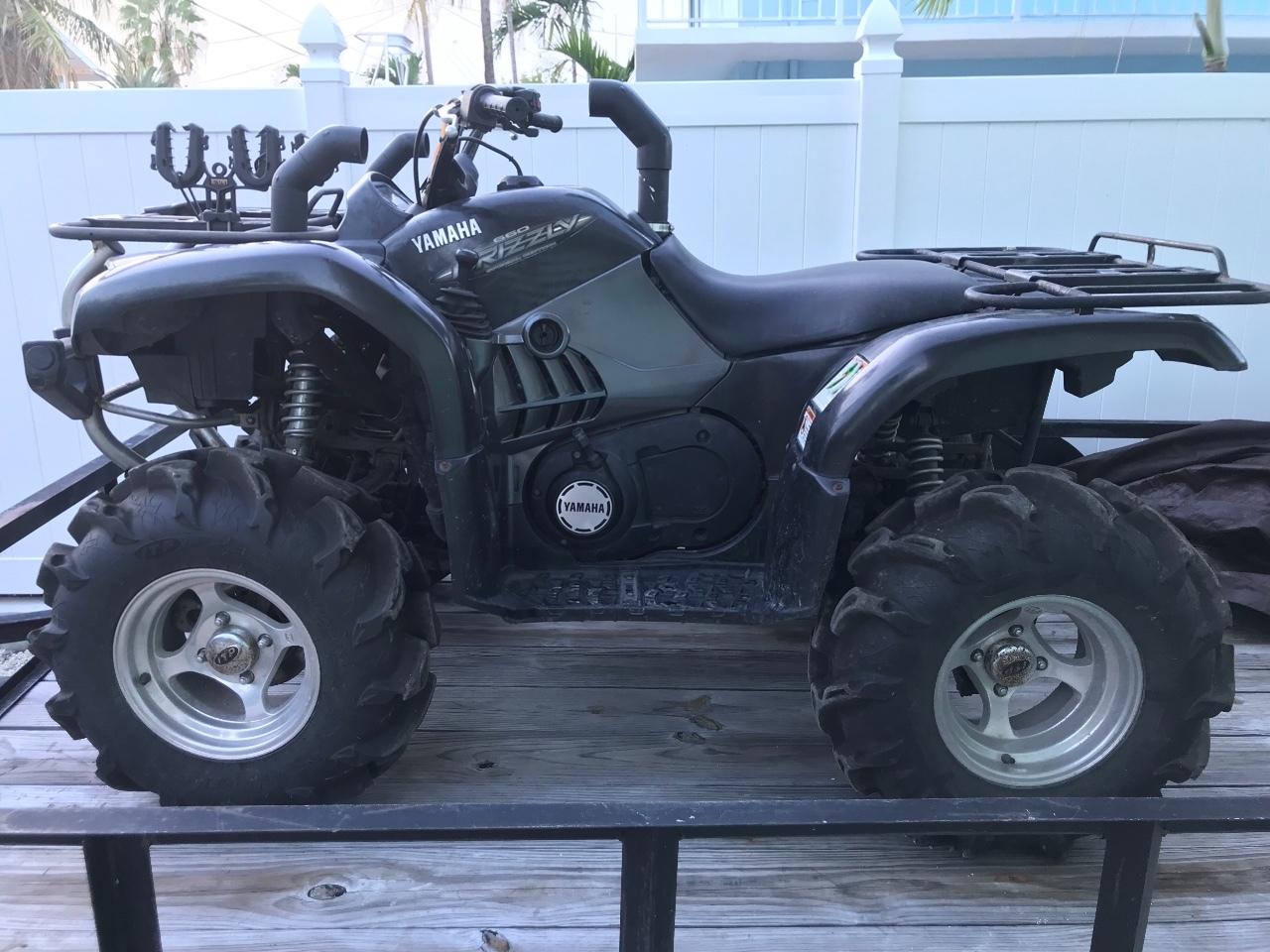 Florida - Used Yamaha For Sale - Yamaha ATVs - Snowmobile Trader