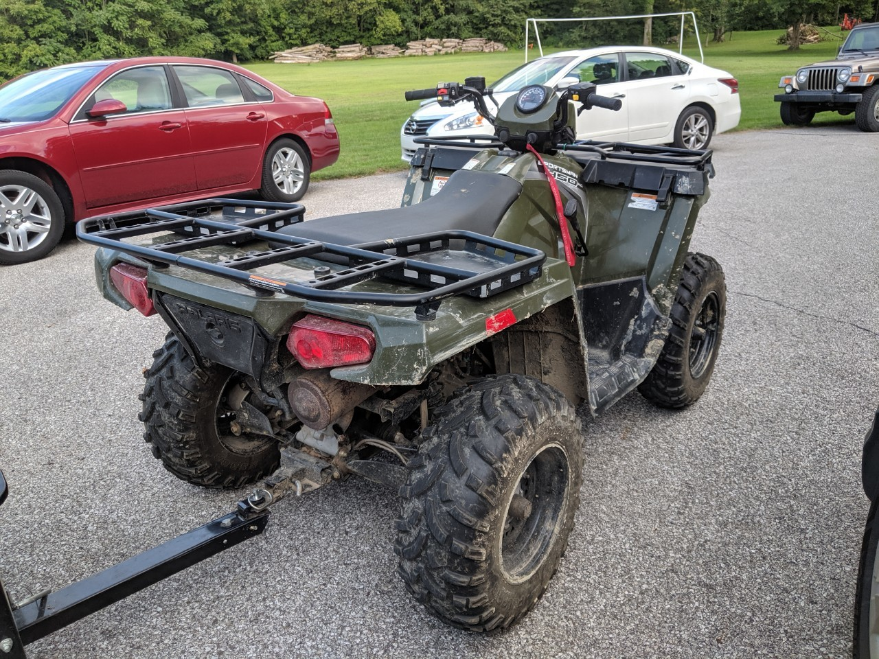 Used Polaris For Sale - Polaris ATVs - Snowmobile Trader