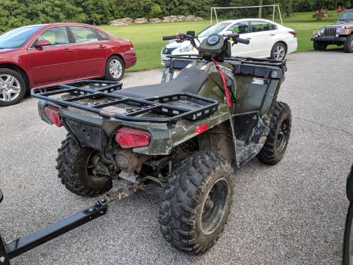 Indiana - ATVs For Sale - ATV Trader