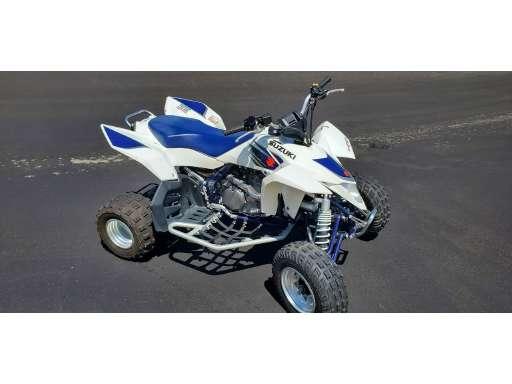 Quadracer Lt-R 450 For Sale - Suzuki ATV,Side by Side,Sand