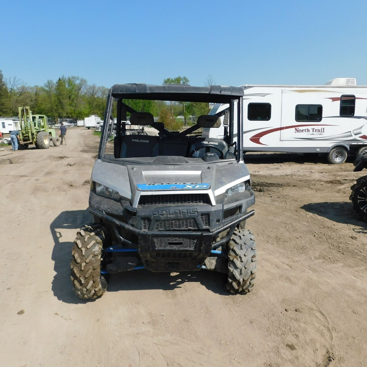 Used Ranger Xp 900 For Sale - Polaris ATVs - Snowmobile Trader