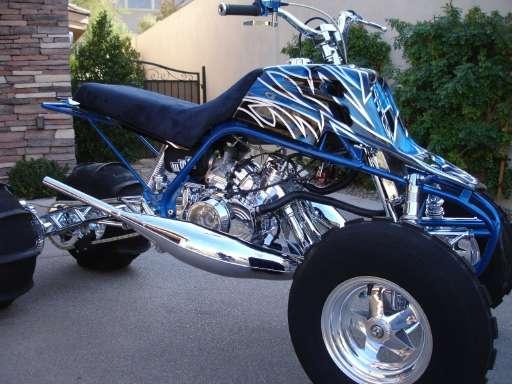 2005 Banshee 350 For Sale - Yamaha ATVs - ATV Trader