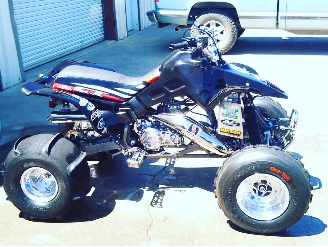 Ct Racing 250r