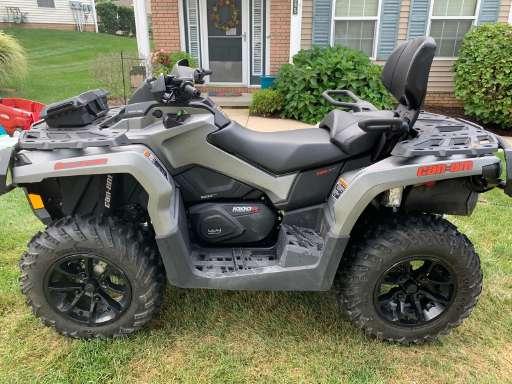 Ohio - ATVs For Sale - ATV Trader