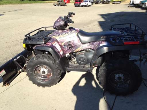 2004 Sportsman 400 For Sale - Polaris ATVs - ATV Trader