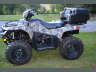 2020 Suzuki KINGQUAD 500AXI CAMO, ATV listing