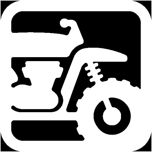 ATV Trader Icon