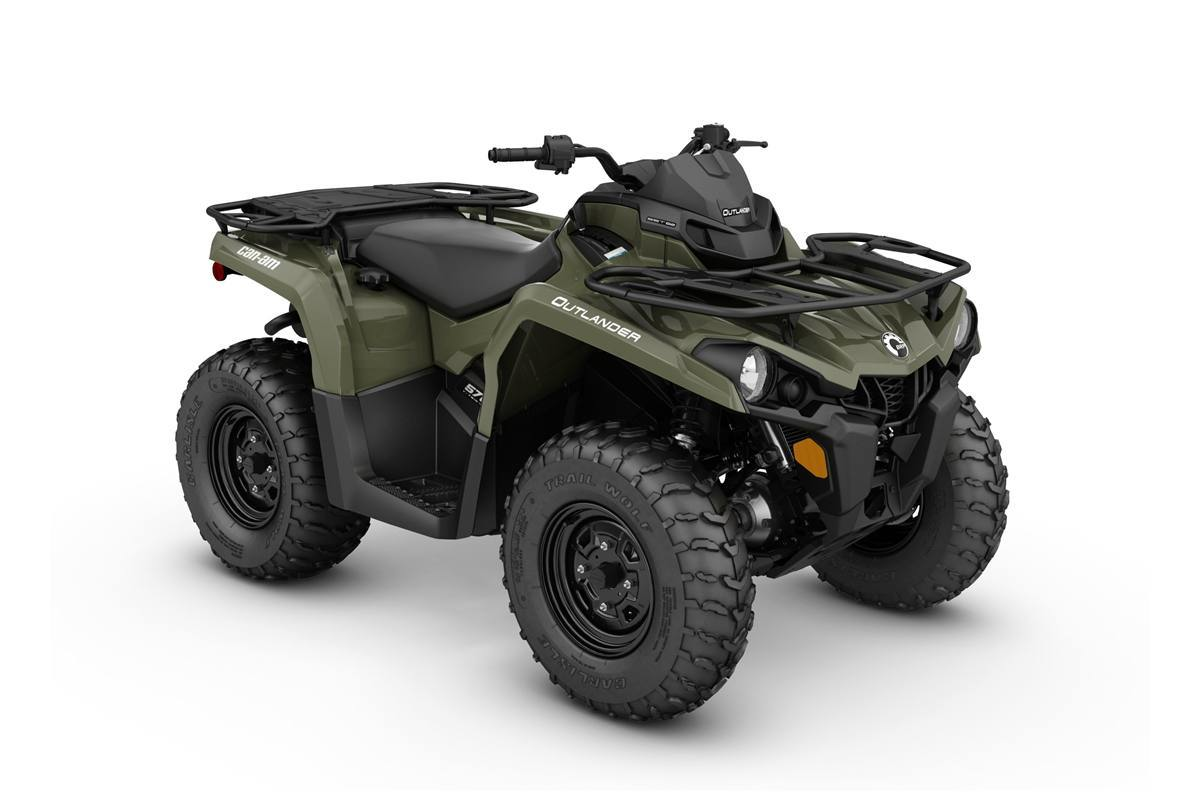 Can-Am-Outlander-570