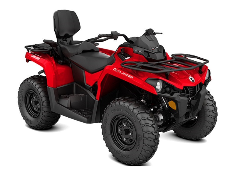 Can-Am-Outlander-Max-570