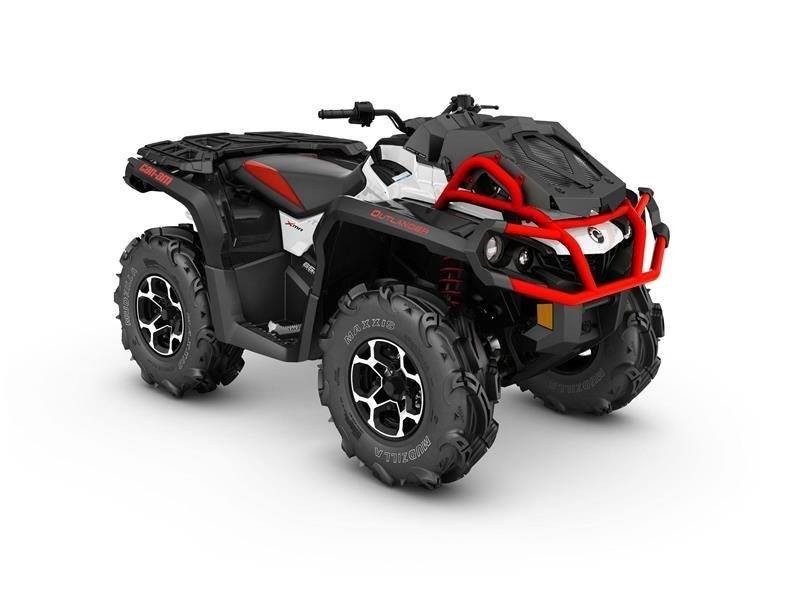 Can-Am-Outlander-X-MR-650
