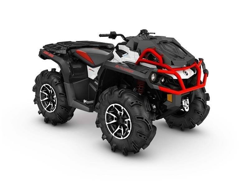 Can-Am-Outlander-X-MR-850