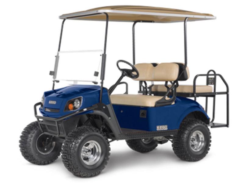 E-Z-Go GOLF CART Body And Frame ATVs For Sale: 210 ATVs