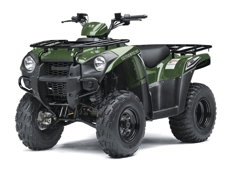 Kawasaki-Brute-Force-300-ATV