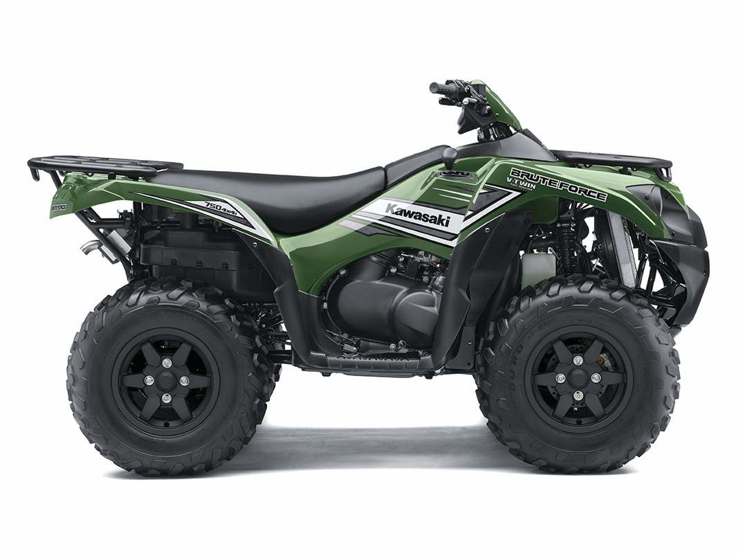 Alabama - Brute Force 750 4X4I For Sale - Kawasaki ATVs